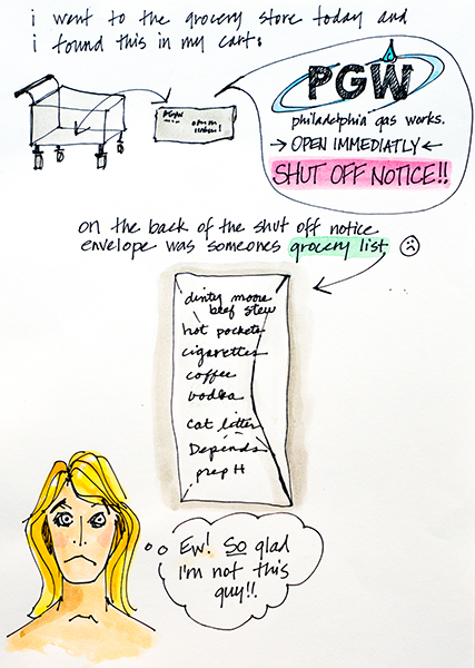 funny-shit-humor-illustration-cartoon-by Jody Levinson - I See Funny People2