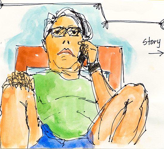 husband-people-humor-illustration-cartoon-by Jody Levinson - I See Funny People3